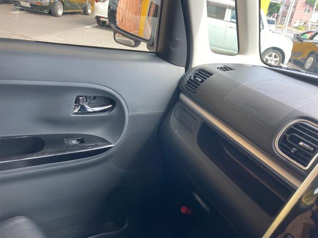 カスタムRS SA 4WD ターボ ワンオーナー 両側電動スライドドア パナソニックストラーダメモリーナビ フルセグTV CD DVD再生可能 バックカメラ エンジンスターター 14インチアルミ アイドリングストップ(44枚目)