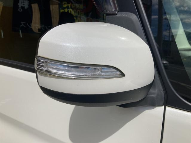 カスタムRS SA 4WD ターボ ワンオーナー 両側電動スライドドア パナソニックストラーダメモリーナビ フルセグTV CD DVD再生可能 バックカメラ エンジンスターター 14インチアルミ アイドリングストップ(49枚目)