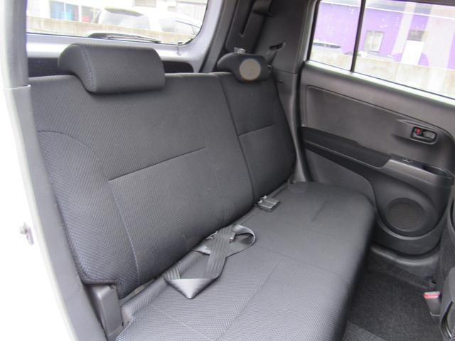 トヨタ bB Z Qバージョン 4WD 社外CD スマートキー