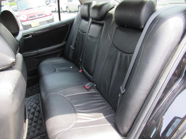 トヨタ アリスト S300ベルテックスエディション イカリング 社外HDDナビ