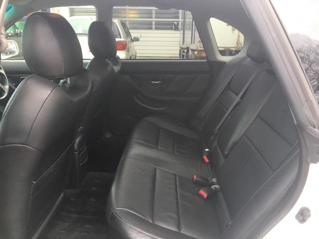 スバル レガシィB4 ブリッツェン2001モデル AWD ツインターボ HID