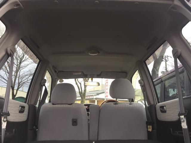 4WD HIDライト フォグ 衝撃安全ボディ 点検記録簿(11枚目)
