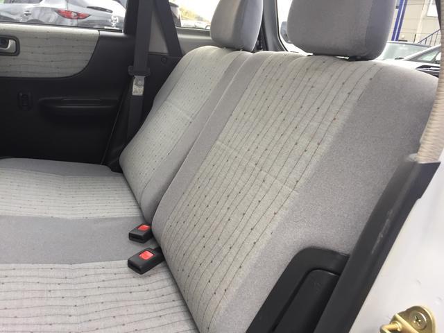 4WD HIDライト フォグ 衝撃安全ボディ 点検記録簿(13枚目)