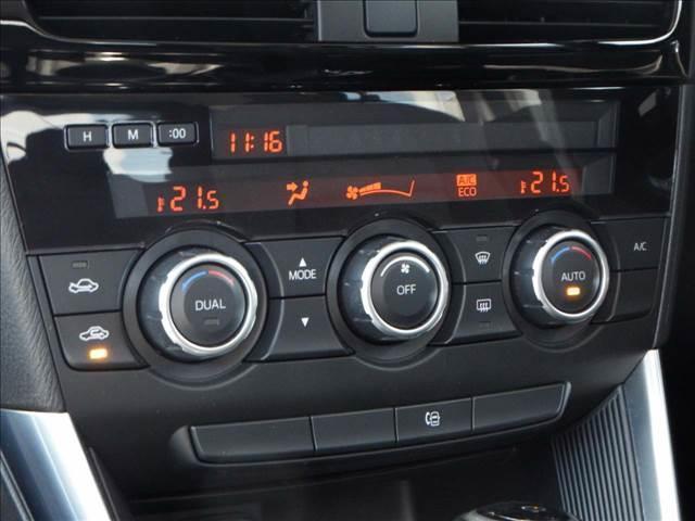 マツダ CX-5 XD 4WD 純正SDナビ