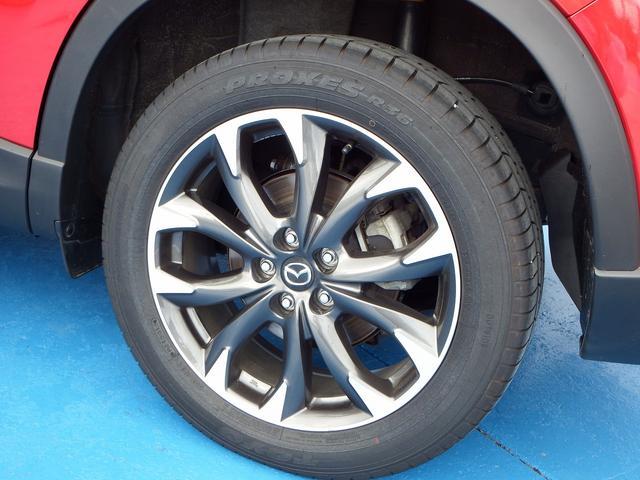 マツダ CX-5 XD Lパッケージ 4WD 電動サンルーフ
