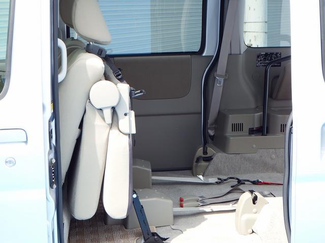 ダイハツ アトレーワゴン フレンドシップ スローパー 4WD