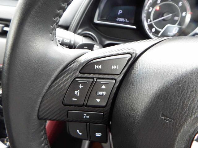 XDツーリング 4WD 純正SDナビ フルセグTV Bカメラ(18枚目)