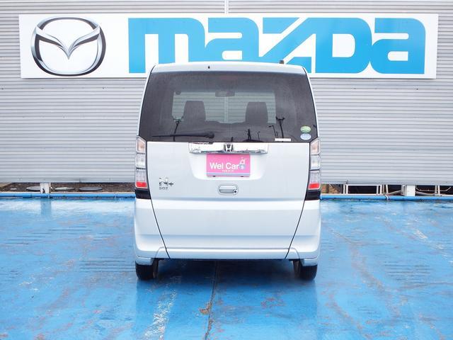 「ホンダ」「N-BOX+カスタム」「コンパクトカー」「青森県」の中古車7