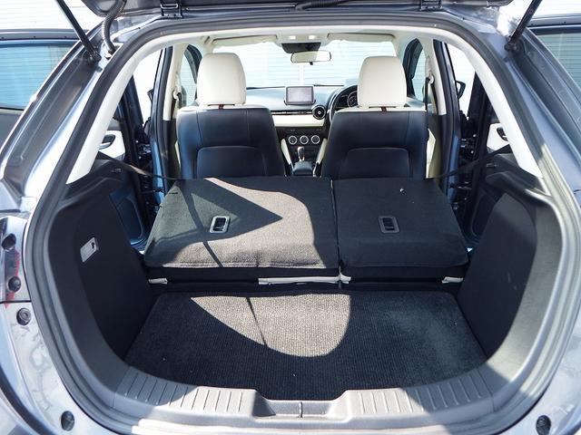 XDツーリング Lパッケージ 白革シート 4WD(7枚目)