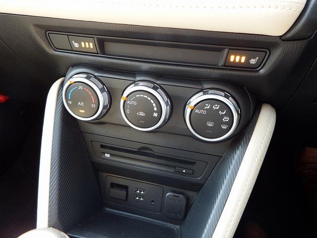XDツーリング Lパッケージ 白革シート 4WD(11枚目)
