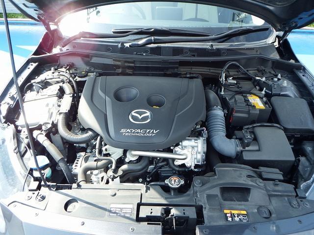 XDツーリング Lパッケージ 白革シート 4WD(28枚目)