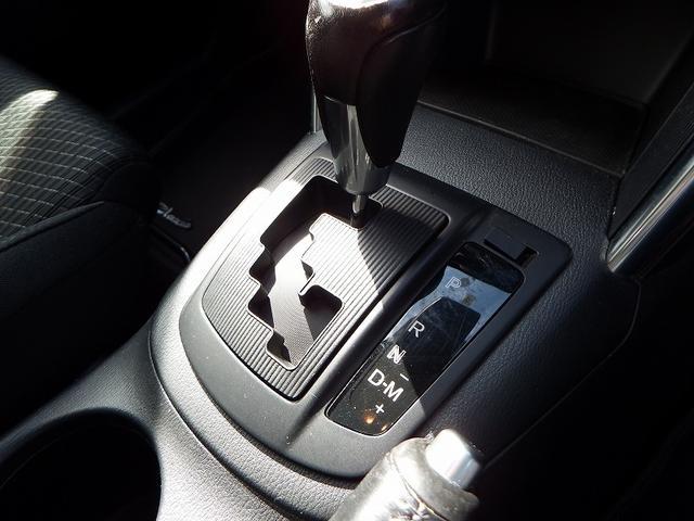 XD ディスチャージパッケージ 4WD オートライト ターボ ETC サイドカメラ(19枚目)