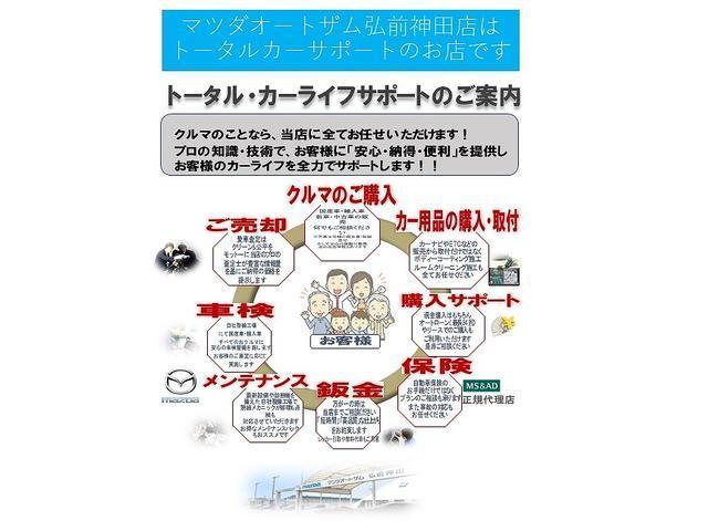 XD プロアクティブ マツダレーダークルーズコントロール BOSE フルセグTV DVD再生 4WD(41枚目)
