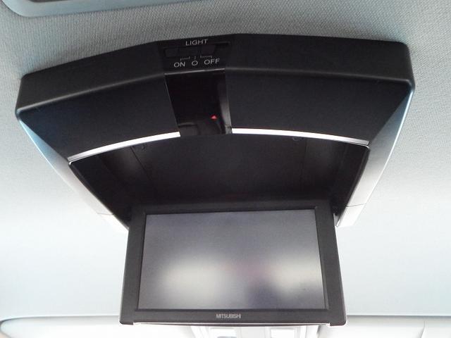バックカメラ ETC 4WD フリップダウンモニター ナビ TV(10枚目)