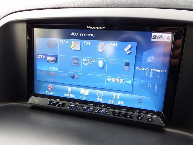 バックカメラ ETC 4WD フリップダウンモニター ナビ TV(12枚目)