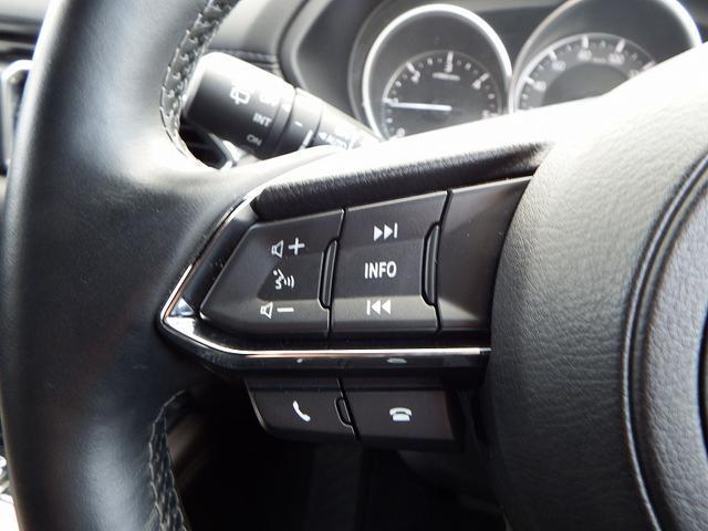 XD Lパッケージ 6人乗り 4WD ディーゼル BOSE 360°ビューモニター(20枚目)