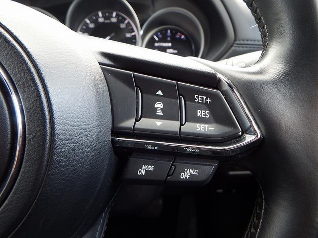 XD Lパッケージ 6人乗り 4WD ディーゼル BOSE 360°ビューモニター(21枚目)