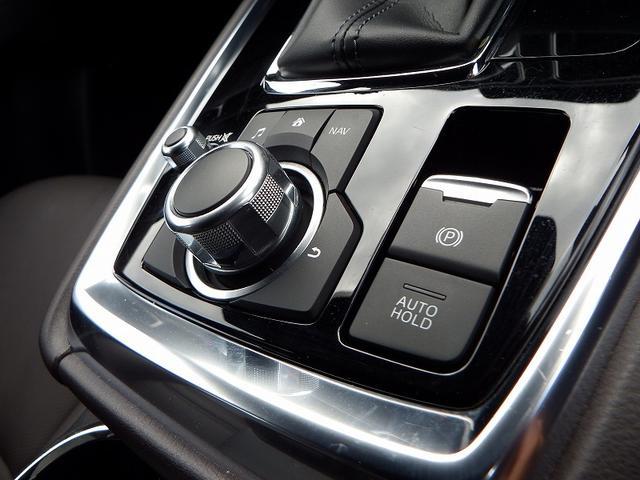 XD Lパッケージ 6人乗り 4WD ディーゼル BOSE 360°ビューモニター(40枚目)