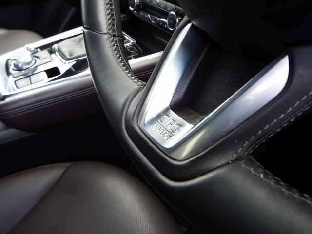 XD Lパッケージ 6人乗り 4WD ディーゼル BOSE 360°ビューモニター(42枚目)