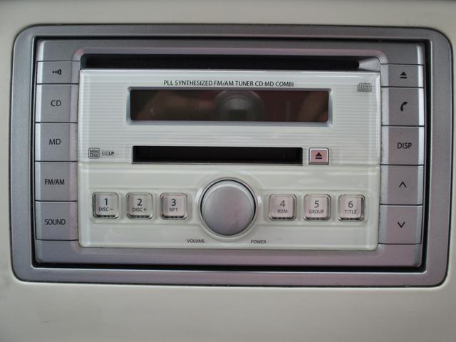 マツダ スピアーノ XF 1年間距離無制限保証付き Tチェーン CD