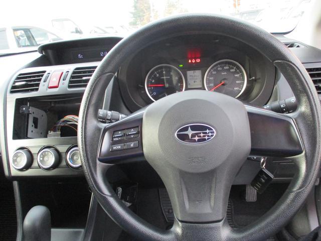 スバル インプレッサG4 1.6i 4WD ETC キーレス エンスタ