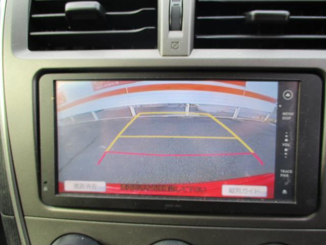 トヨタ ラクティス X バックカメラ ETC 1年間距離無制限保証付き