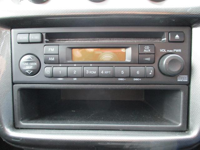 ホンダ バモス M・スタイリッシュパッケージ 4WD CD  キーレス