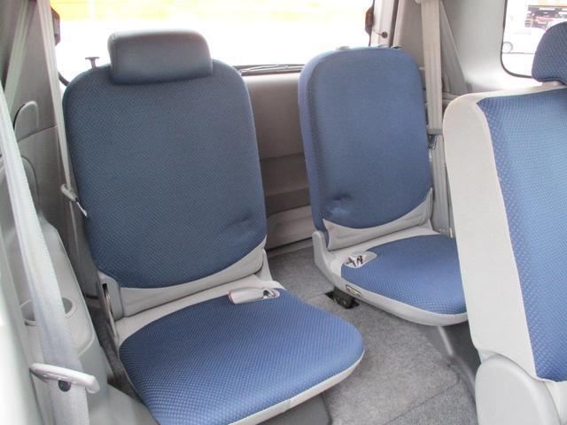 トヨタ シエンタ X 7人 1年間距離無制限保証付き ナビ 地デジ ETC