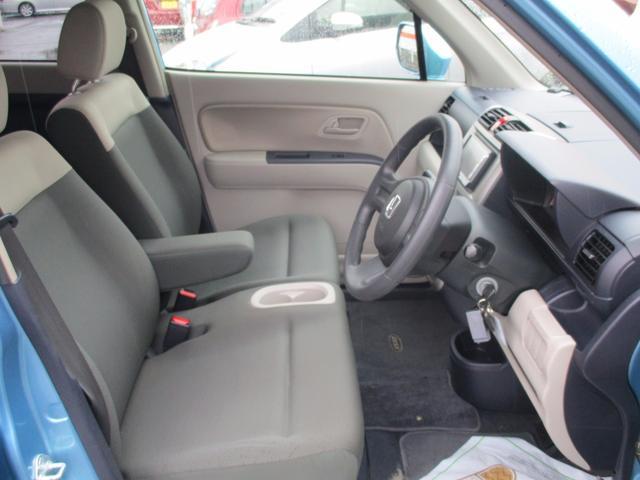 ホンダ ゼスト G 4WD ナビ 1年間距離無制限保証付き