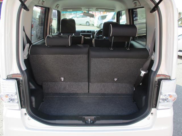 ダイハツ ムーヴコンテ カスタム RS 4WD ターボ 1年間距離無制限保証付