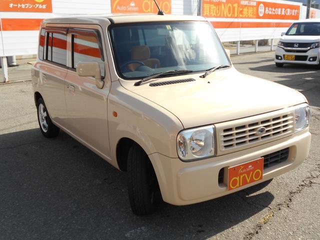 G 4WD 12ヶ月走行距離無制限保証付き(3枚目)