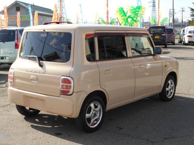 G 4WD 12ヶ月走行距離無制限保証付き(5枚目)
