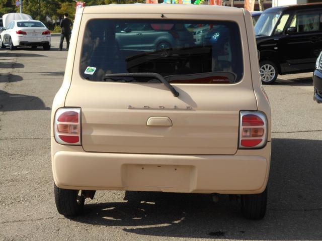G 4WD 12ヶ月走行距離無制限保証付き(6枚目)