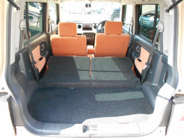 G 4WD 12ヶ月走行距離無制限保証付き(7枚目)