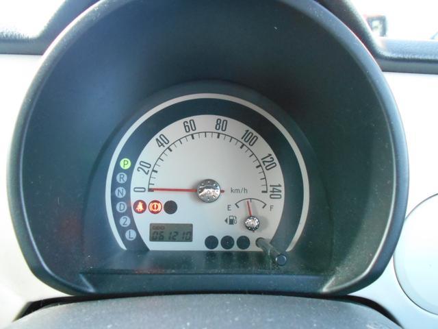 G 4WD 12ヶ月走行距離無制限保証付き(18枚目)