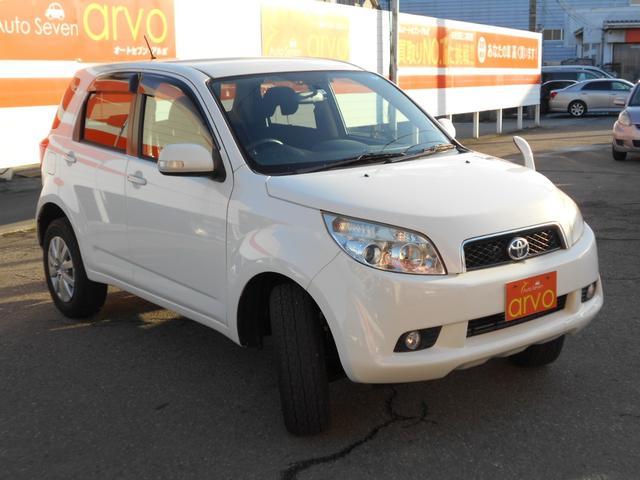 X 4WD 12ヶ月走行距離無制限保証付き(3枚目)