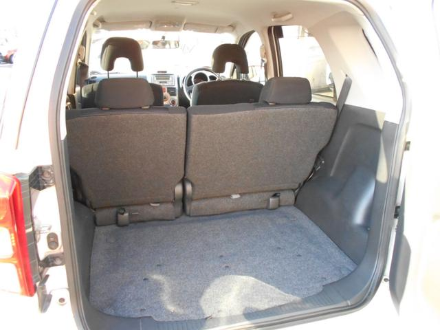 X 4WD 12ヶ月走行距離無制限保証付き(14枚目)