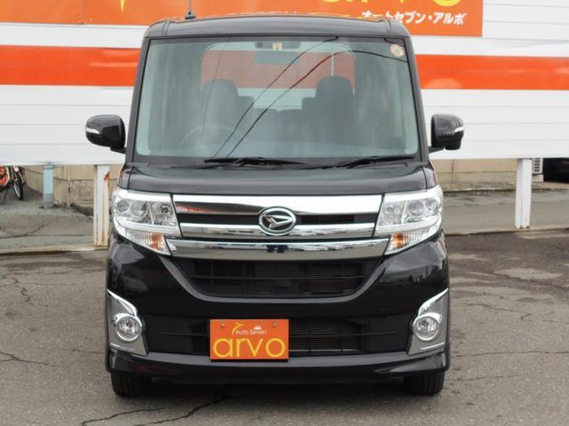 カスタムX SA 4WD 1年間走行距離無制限保証付き(2枚目)