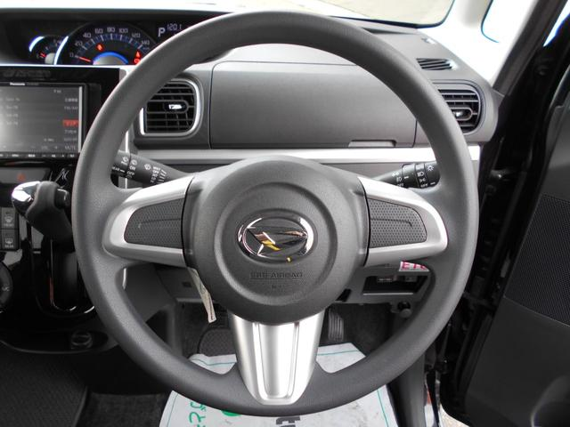 カスタムX SA 4WD 1年間走行距離無制限保証付き(10枚目)