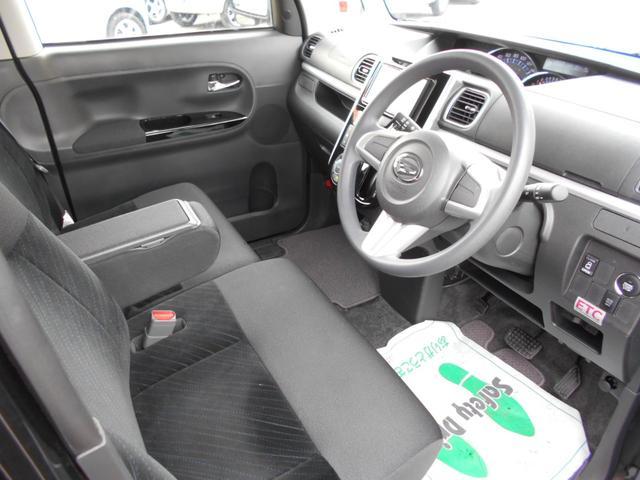 カスタムX SA 4WD 1年間走行距離無制限保証付き(12枚目)
