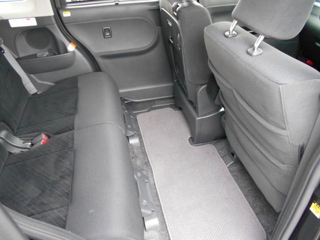 カスタムX SA 4WD 1年間走行距離無制限保証付き(14枚目)