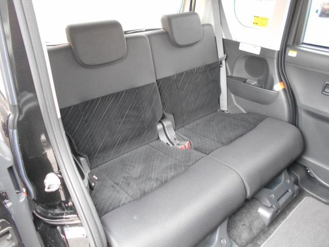 カスタムX SA 4WD 1年間走行距離無制限保証付き(15枚目)