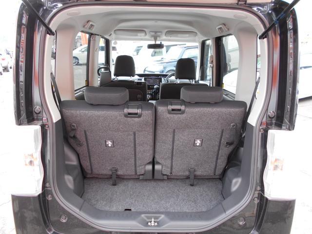 カスタムX SA 4WD 1年間走行距離無制限保証付き(16枚目)