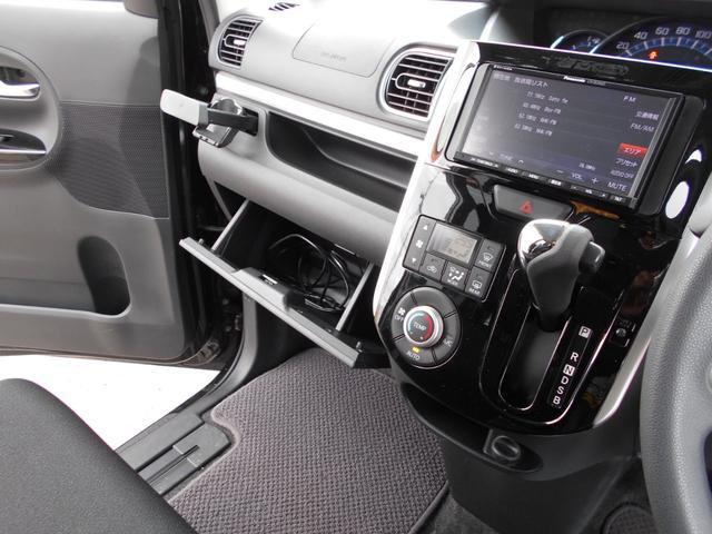 カスタムX SA 4WD 1年間走行距離無制限保証付き(18枚目)