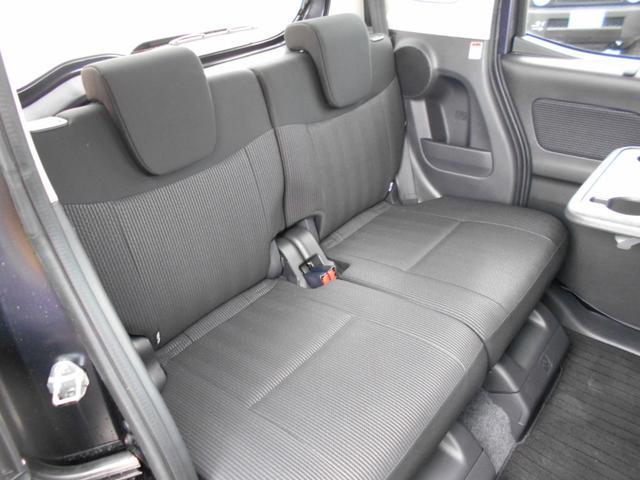 ハイウェイスター Gターボ 4WD 1年間距離無制限保証付き(17枚目)
