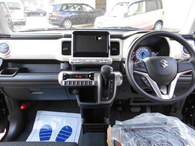 ハイブリッドMX 4WD 1年間走行距離無制限保証付き(9枚目)