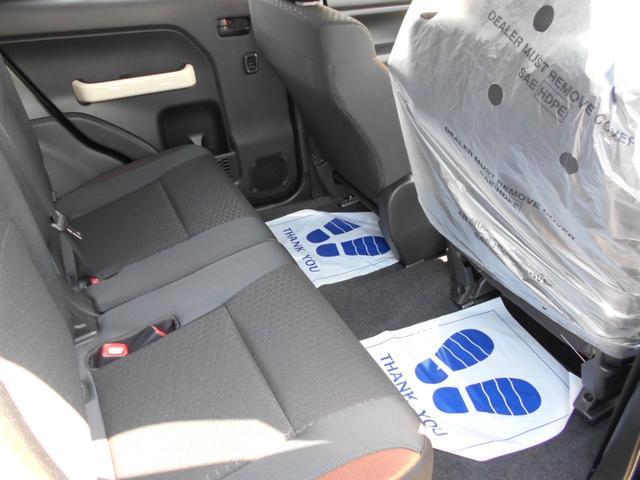 ハイブリッドMX 4WD 1年間走行距離無制限保証付き(18枚目)