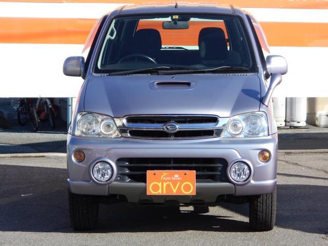 L 4WD 1年間走行距離無制限保証付き(2枚目)