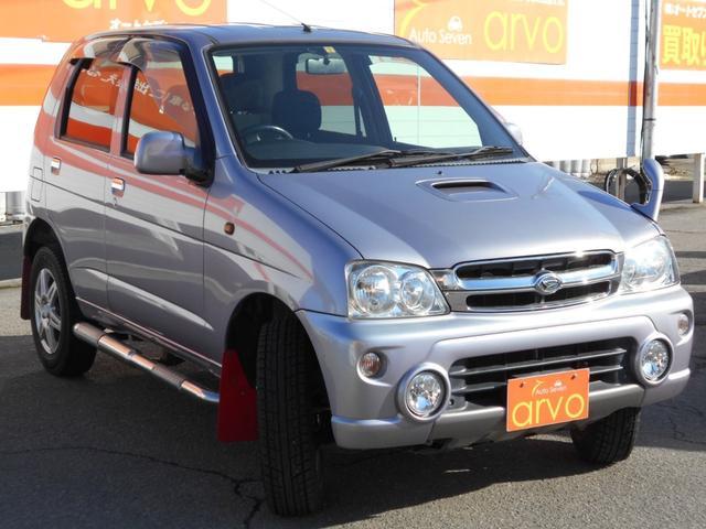 L 4WD 1年間走行距離無制限保証付き(3枚目)