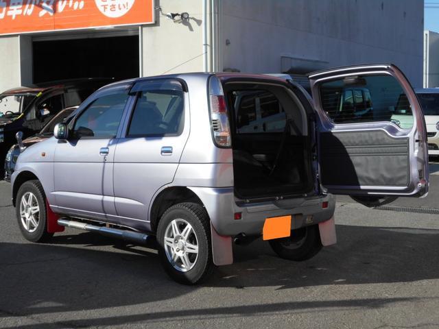 L 4WD 1年間走行距離無制限保証付き(7枚目)